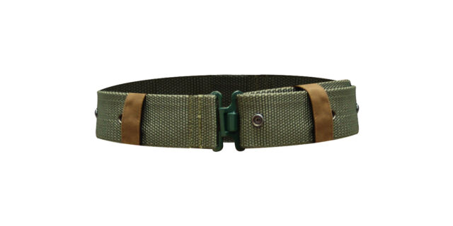 Belt (Olive Drab Colour)