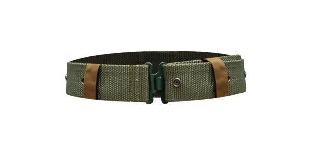 Belt (Olive Drab Colour)