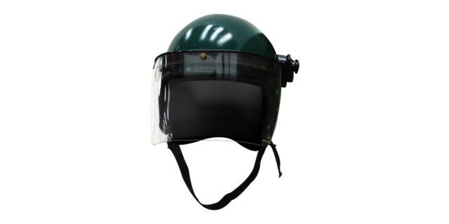 Riot Helmet (Grade 1)