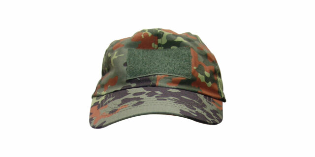 Flecktarn Cap - NEW