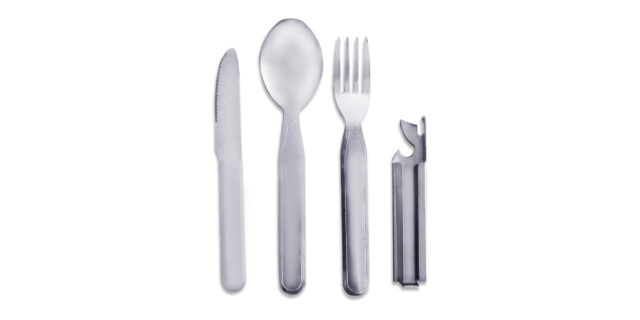 4 Piece Cutlery Set - NEW