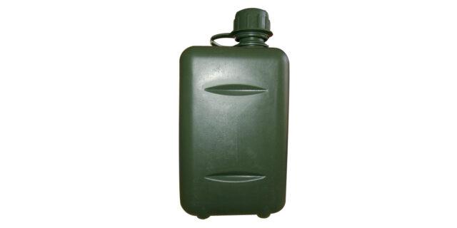 2L Water Bottle - NEW