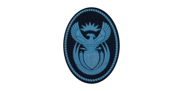 Chest Insignia - Warrant Officer Class 2 - NEW