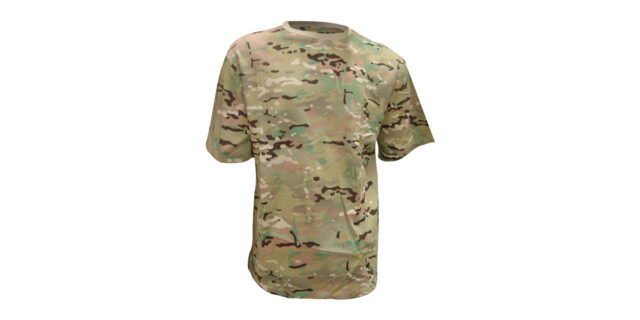 Multicam T-shirt - NEW