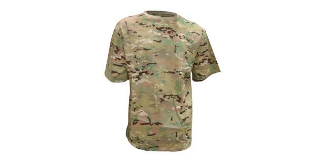 Multicam T-shirt - NEW
