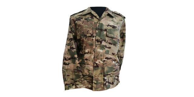 Multicam Long Sleeve Shirt - NEW