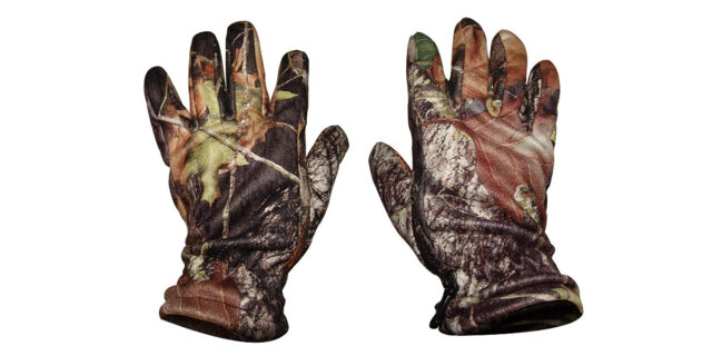 Shooters Gloves (Deep Forest) - NEW