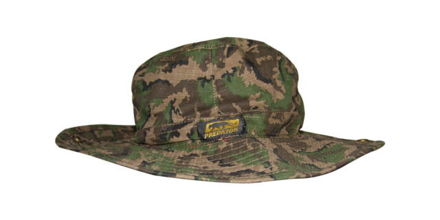 Bush Hat (Predator) — New