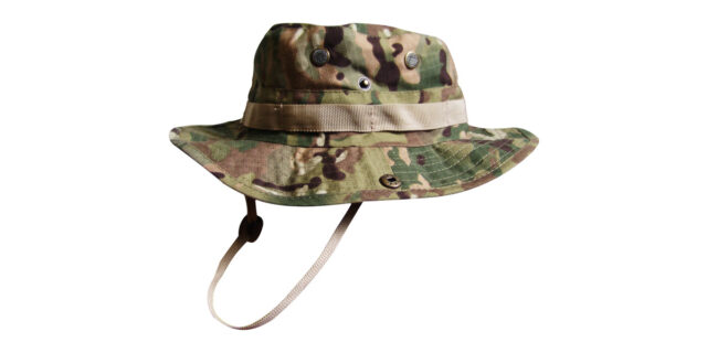 Multicam Bush Hat - NEW