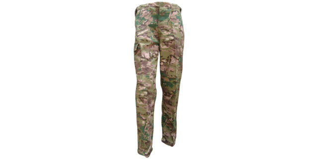 Multicam Combat Trousers – NEW