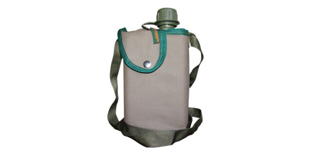 2 Litre Water Bottle + Sling