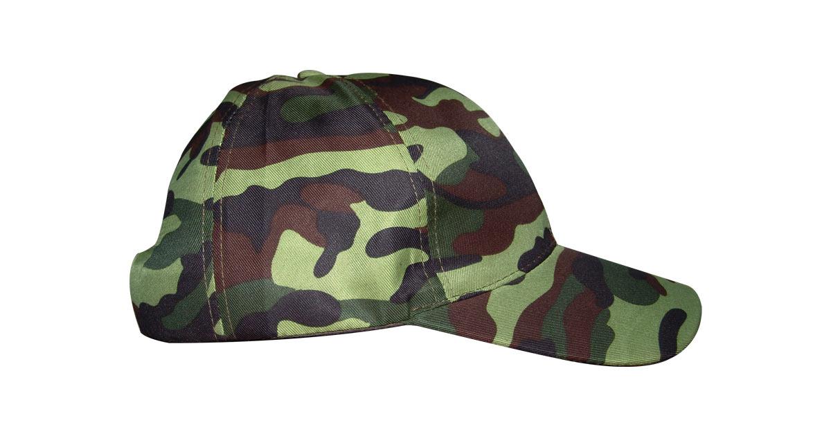 fce99e213d0 Cap (Hunters Camo) - NEW