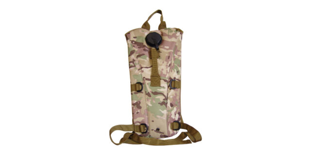 Hydration Pack (Multicam Camo) - NEW