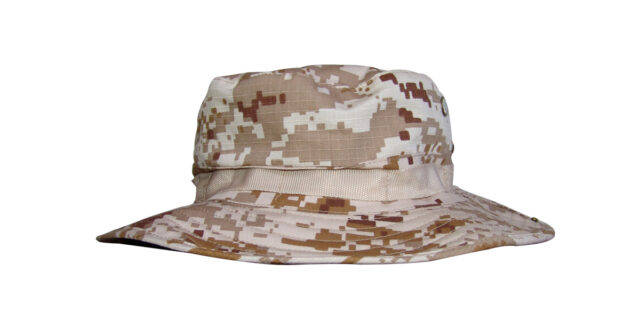 Bush Hat (Digital Desert Camo) - NEW