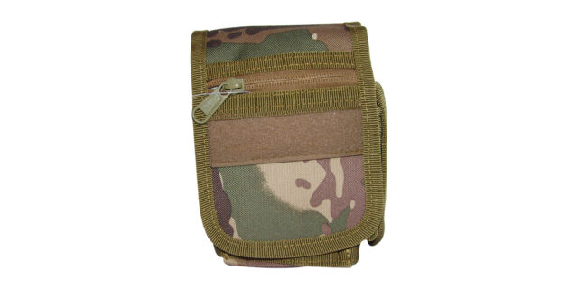 Multipurpose Pouch (Multicam Camo) - NEW