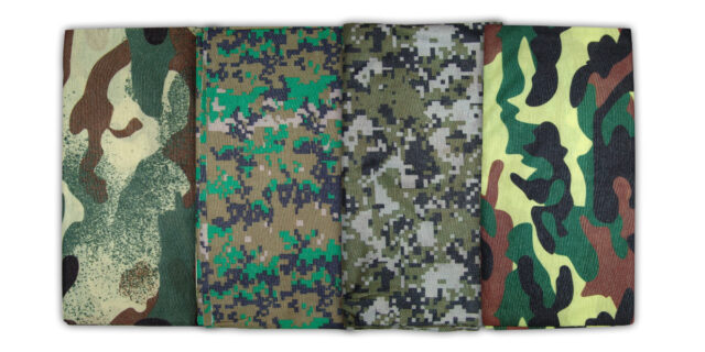 Buffs (Various Camo Patterns)