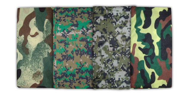 Buffs (Various Camo Patterns)