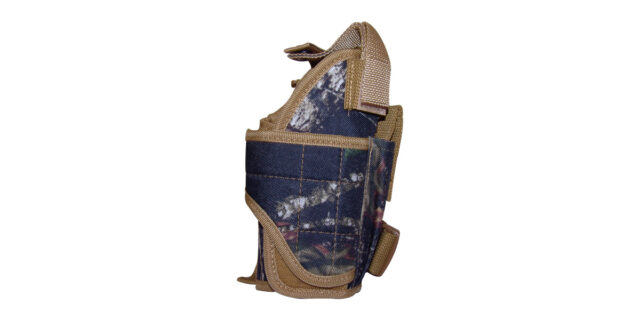 Leg Holster (Forest Camo) - NEW