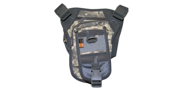 "Holster ""Moon Bag"" (Grey Digital Camo) - NEW"