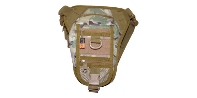 "Holster ""Moon Bag"" (Multicam Camo) - NEW"
