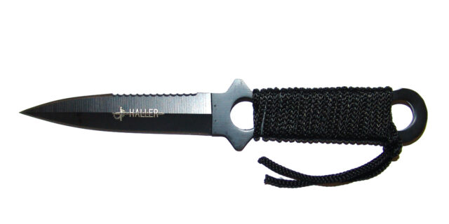 Rope Knife (Black)