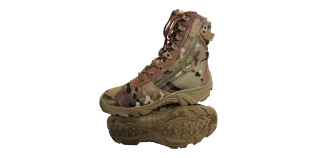 Multicam Boots - NEW