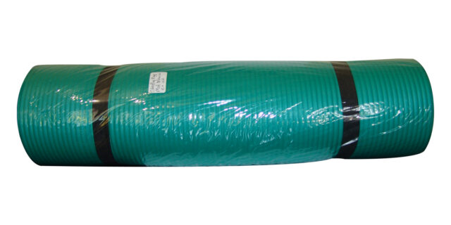 Roll-up Foam Sleeping Mat - NEW