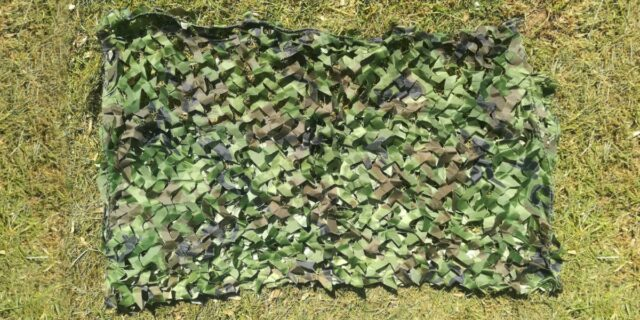 Netting (Multicam Variant) per m² - NEW