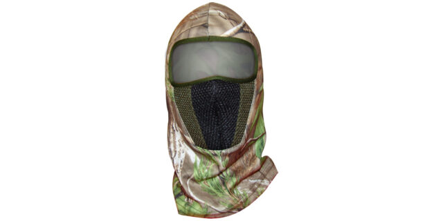 Balaclava (Deep Forest Camo) - NEW