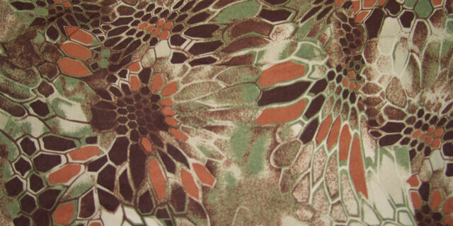 Rattlesnake Camo Clothing