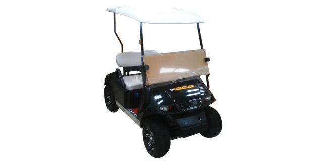 Golf Cart (Electric, 2-seat) - NEW