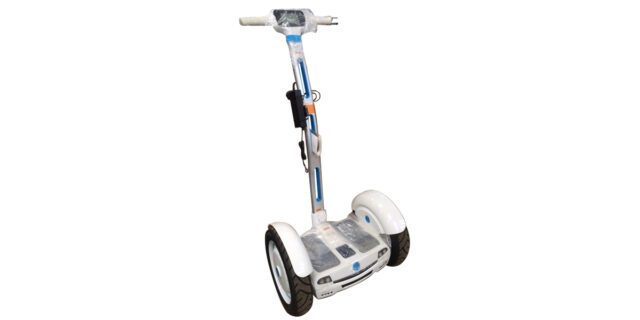 Personal Transporter (Electric, Stand-on Type) - NEW