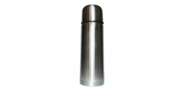 0.5 Litre Vacuum Flask - NEW