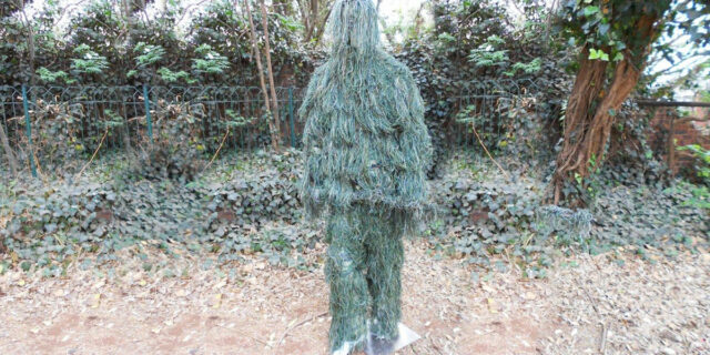 Ghillie Suit - NEW