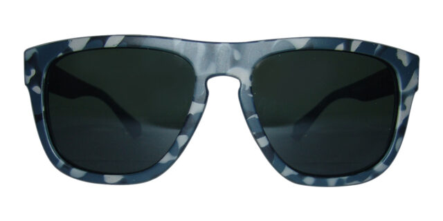 Camouflage Sunglasses - NEW