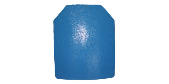 Ballistic Plate Inserts (Level 3A for Men) - NEW