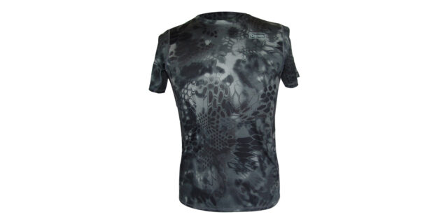 Taipan Camo T-Shirt (Stretchy Material) - NEW