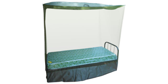 Mosquito Net (Olive Drab) - NEW
