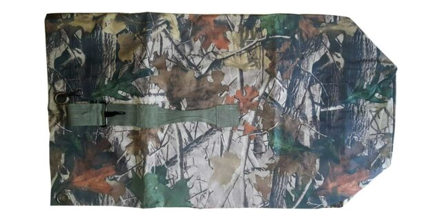 Kit Bag (Deep Forest Camo) - NEW