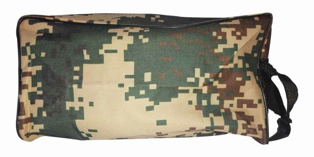 Toiletry Bag (Digital Camo) - NEW