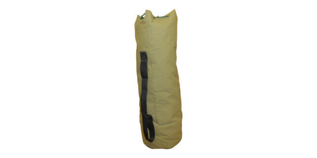 Canvas Kit Bag - NEW