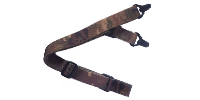 2 Point Sling (Multicam Camo) - NEW