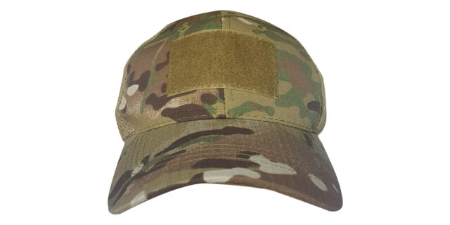 Multicam Cap - NEW