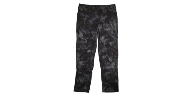 "Taipan Camo ""Frog Trousers"" excluding Knee Pads - NEW"