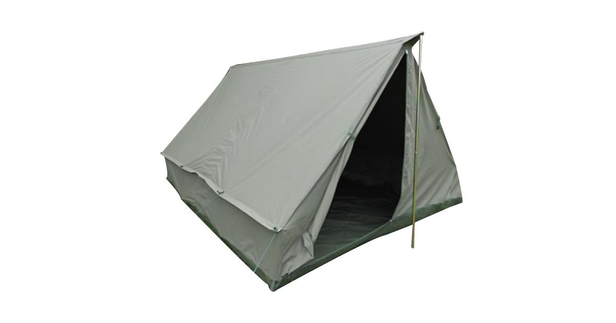 Cottage Tent (3m x 4m) - NEW