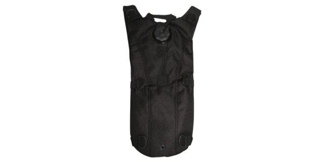 Hydration Pack (Black) - NEW