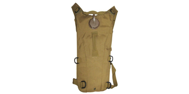 Hydration Pack (Fawn) - NEW