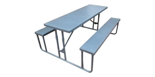 Canteen Bench - REFURBISHED