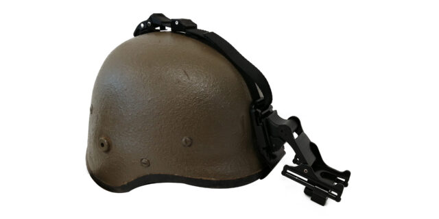 Night Vision Helmet Bracket - NEW