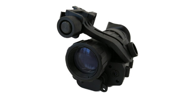 Night Vision (Helmet Type) - NEW